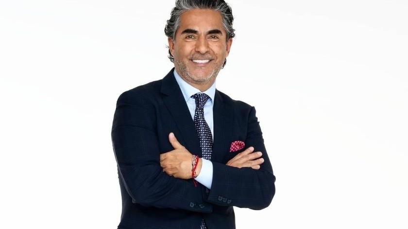 De resultar positivo, Raúl sería la novena persona del matutino que resultaría afectada por la mortal enfermedad.(Instagram/negroaraiza)
