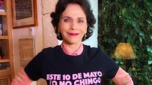 En el libro escrito por Claudia de Icaza, titulado `Amarga seducción. La verdadera historia de Sergio Andrade y sus caperucitas`, el ex representante de Gloria Trevi confiesa su relación sentimental con Pati Chapoy.