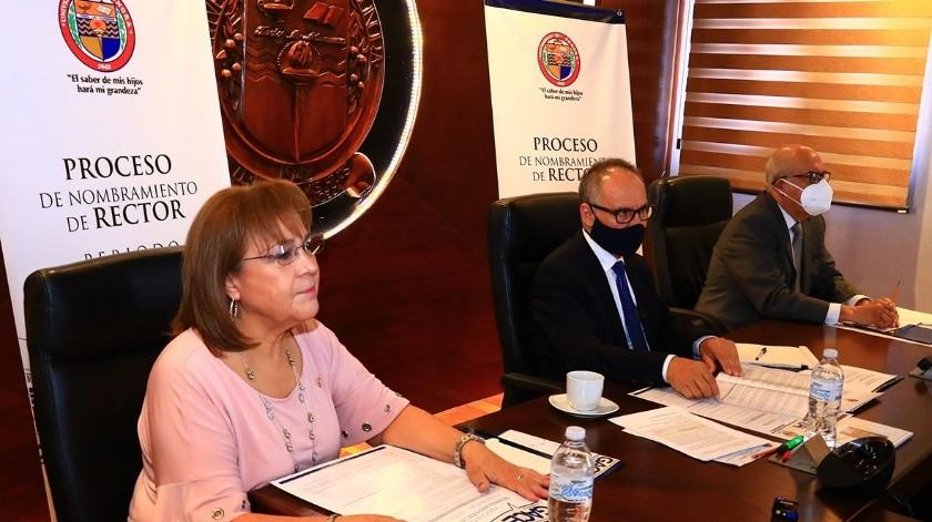 Convocan a nombramiento  de nuevo rector en la Unison(Especial)
