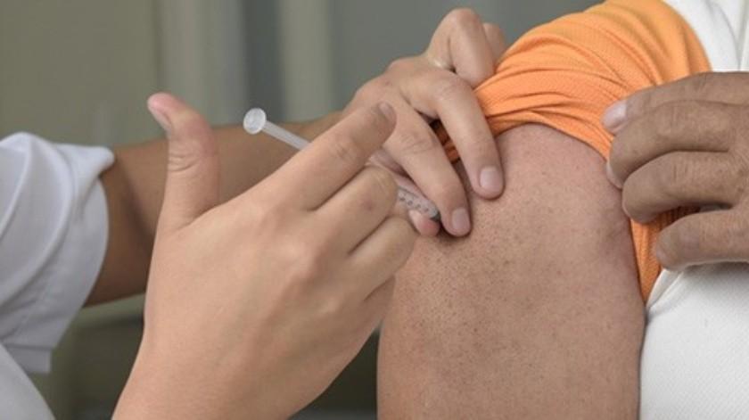 CanSino inició el ensayo clínico en cinco personas este viernes(Especial)