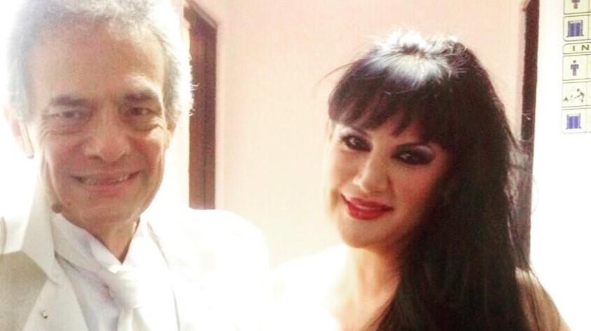 Alejandra Ávalos planea contrademandar a Anel Noreña por las declaraciones en su contra.(Tomada de la red)