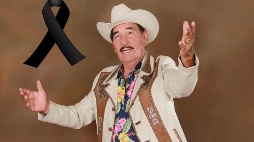 """Manuel Rodrigo """"El Yaqui"""" falleció hoy a los 76 años.(Tomada de la red)"""