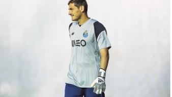 Iker Casillas contará lo que vivió tras su infarto en una serie documental