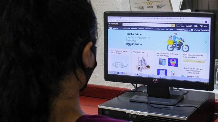 Previene FGE sobre fraudes en compras decembrinas en internet(Internet)