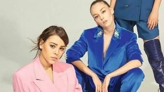 Algunos internautas cuestionaron si Danna Paola y Ester Expósito se habían enojado, ya que aparentemente eran muy cercanas.