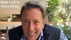 Hallan sin vida a empresario francés desaparecido en CDMX