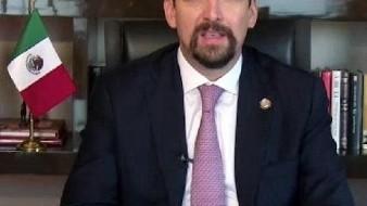 José Luis Vargas, Presidente de TEPJF