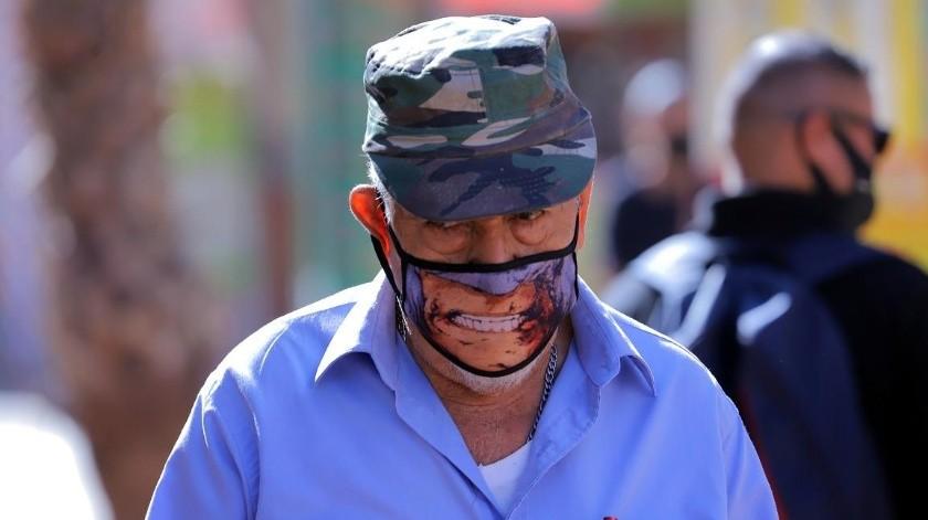 Coronavirus en Sonora: 22 muertes y 295 nuevos casos al corte de hoy(Julián Ortega)