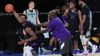 ¡NBA quiere una temporada impecable! Impone extenso protocolo de seguridad