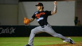 Ryan Verdugo estuvo varios días fuera de roster