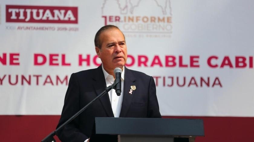 Apuesta AMLO por reparar el tejido social: Arturo González(Cortesía)