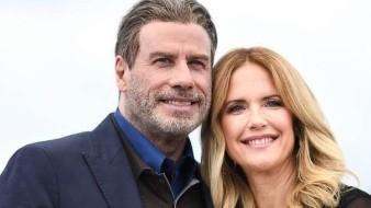Kelly Preston, esposa de John Travolta, falleció en julio pasado, a causa de cáncer.