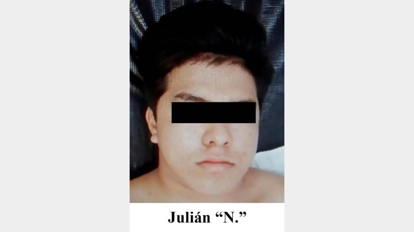 Los detenidos son originarios de diferentes partes de Sonora, Sinaloa, Nayarit y Guadalajara(Especial)
