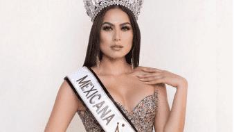 Mexicana Universal 2020 llegó a su fin este domingo.