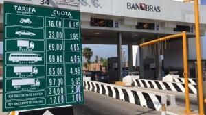 Anuncia AMLO operativo en Sonora para recuperar casetas tomadas