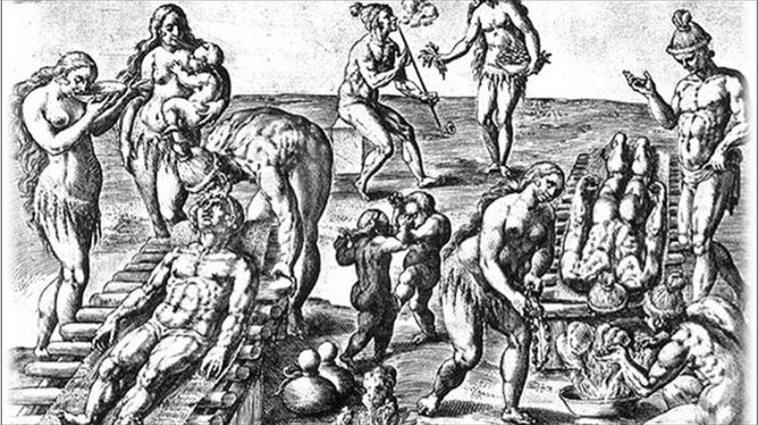 Hace cinco siglos el recién descubierto nuevo mundo de América vivió la primera pandemia. Su aparición en México se dio en uno de los momentos más álgidos de la conquista hispana.