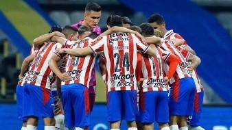 ¡OFICIAL! No habrá público en las gradas en el duelo entre Chivas y Club León
