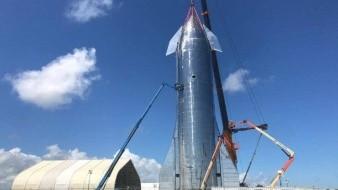 El Starship de SpaceX realizará un vuelo de prueba esta semana