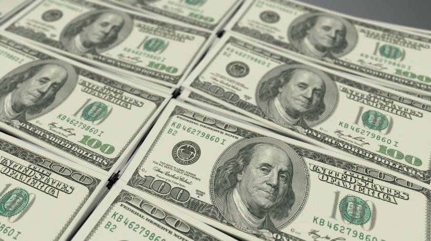 Este 30 de noviembre se cumplen dos años del gobierno actual y el tipo de cambio finalizó en 20.15 pesos por dólar, de acuerdo con las cotizaciones al mayoreo publicadas por el Banco de México (Banxico).