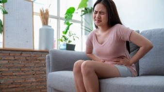 Endometriosis parece relacionarse con depresión y enfermedades gástricas