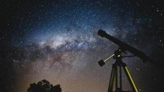 Este año termina con una conjunción de planetas que no se veía desde hace 800 años