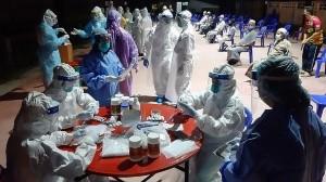 Los CDC son base sólida para atacar la pandemia Covid-19. Imagen Archivo
