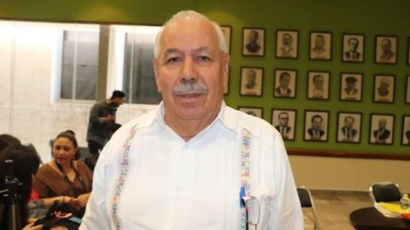 Víctor Manuel Ibarra Apodaca preside la Comisión de Seguridad del Cabildo Cajeme(Banco Digital)