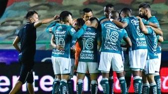 León reporta nuevo caso de Covid-19 previo al duelo ante Chivas
