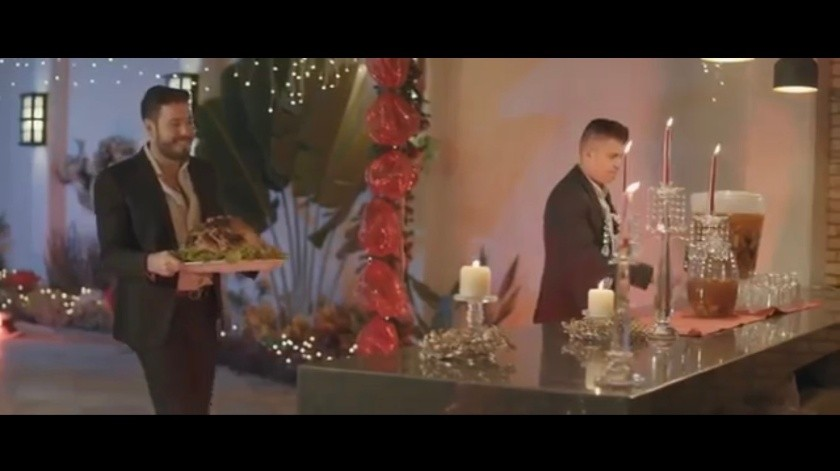 Banda MS lanza temas navideños