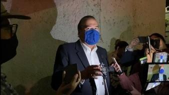 Declara Alcalde por asesinato de Mariano Soto