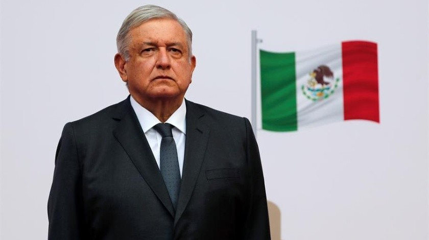 Iglesias, Mujica, Correa y Zapatero, unidos por AMLO y su segundo año de gobierno(EFE)