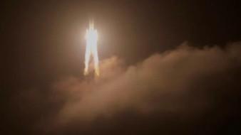 Nave Chang'e 5 de China llega a la Luna luego de 8 días de viaje