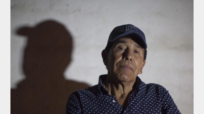 DEA señala quién ayuda a Rafael Caro Quintero a esconderse(GH)