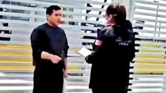 """José Ángel Casarrubias Salgado, conocido como """"El Mochomo"""", líder de la organización criminal Guerreros Unidos, a quien se le dictó auto de formal prisión por la desaparición de los 43 normalistas de Ayotzinapa, participó en los chats de Chicago, en el caso Iguala"""
