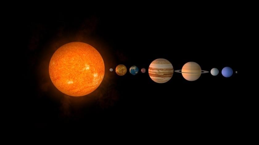 Investigadores de las universidades de California, Caltech y Michigan analizaron el posible escenario de la extinción del Sistema Solar a través de 10 simulaciones numéricas distintas(Pixabay)