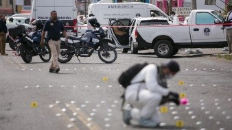 Reportan muerte de seis sicarios en Michoacán en enfrentamiento
