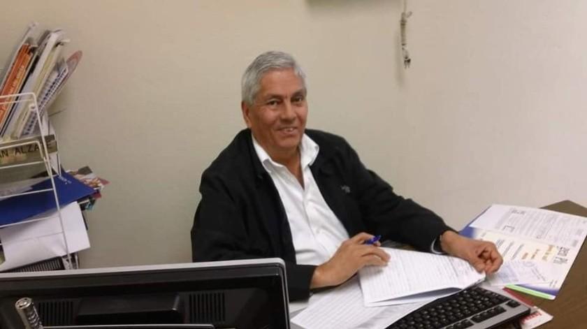 Cae otro héroe: muere el Dr. Renán Álzate