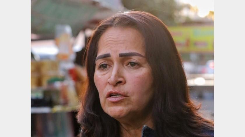 La madre manifestó que busca que la menor de 17 años regrese con bien a casa, por lo que pide el apoyo de los ciudadanos para reencontrarse con su hija.