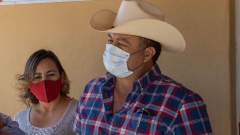 Coronavirus en Sonora: 439 nuevos casos y 8 muertes al corte de este día(Secretaría de Salud)