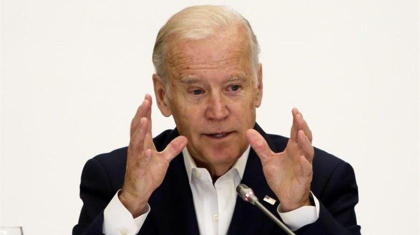 Joe Biden revela que republicanos lo felicitaron en privado(EFE)