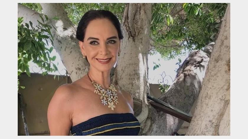 Lupita Jones felicita a las nuevas ganadoras de Mexicana Universal 2020(Instagram)