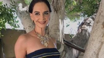 Lupita Jones felicita a las nuevas ganadoras de Mexicana Universal 2020
