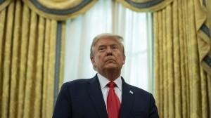 Trump, obsesionado con ganar, ahora multiplica derrotas
