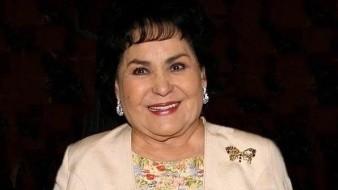 """Carmen Salinas y El """"Chovy"""" Ochoa serían algunos de los actores que participarían en los nuevos proyectos."""