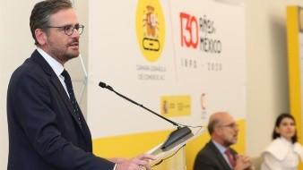 En el apartado de nombramientos, se reeligió al actual presidente de la Camescom, Antonio Basagoiti.