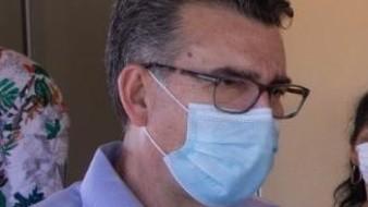 Cuídate del Covid-19,niveles más altos decontagio regresaron:Clausen Iberri