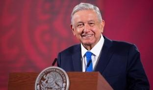 El presidente López Obrador considera que el propósito de la oposición PRI-PAN en la elección del 2021 es hacer un