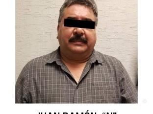 Probable responsable del delito de violación