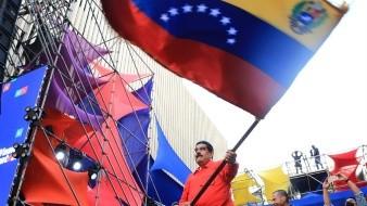 El chavismo se impuso con más de un 67% de los apoyos en unos comicios en los que la oposición considera la abstención como un triunfo.
