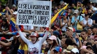 47 países coinciden elecciones Venezuela